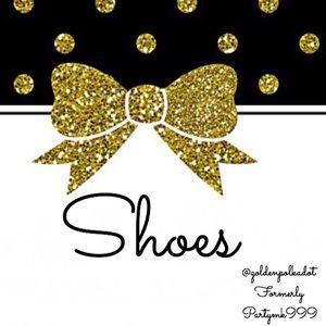 Shoes - Shoe Dept